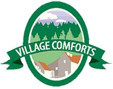 comfort villages logo